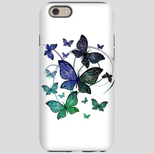 Butterflies iPhone 6 Tough Case