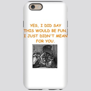 dungeon master iPhone 6 Tough Case