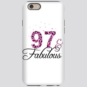 97 and Fabulous iPhone 6 Tough Case