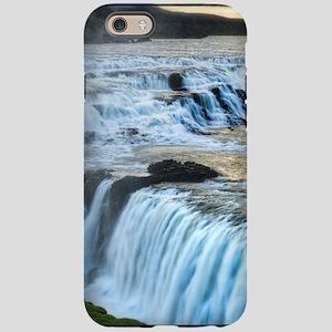 GULLFOSS WATERFALLS 2 iPhone 6 Tough Case