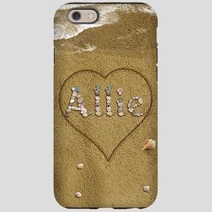 Allie Beach Love iPhone 6 Tough Case
