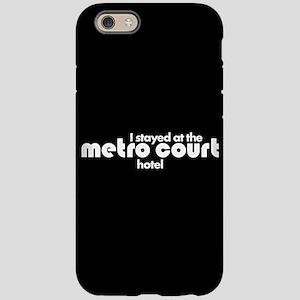 Metro Court iPhone 6/6s Tough Case
