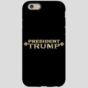 President Trump Full Bleed iPhone 6/6s Tough Case