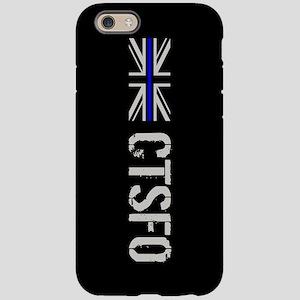 British Police: CTSFO iPhone 6/6s Tough Case