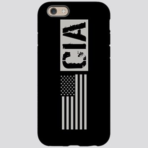CIA: CIA (Black Flag) iPhone 6/6s Tough Case