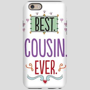 Cousin iPhone 6 Tough Case
