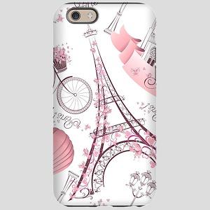 Paris iPhone 6/6s Tough Case