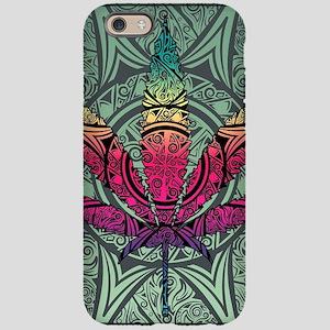 Marijuana Leaf iPhone 6/6s Tough Case