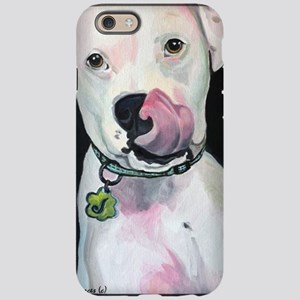 Tongue and Cheek iPhone 6 Tough Case
