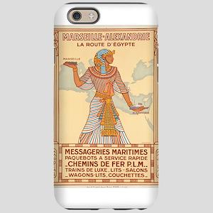 Vintage poster - Egypt iPhone 6 Tough Case