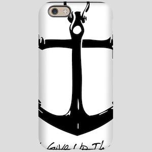 Anchor iPhone 6 Tough Case