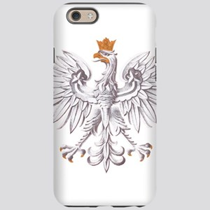 Poland Coat of arms iPhone 6 Tough Case