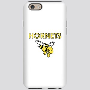 HORNETS FULL CHEST iPhone 6 Tough Case