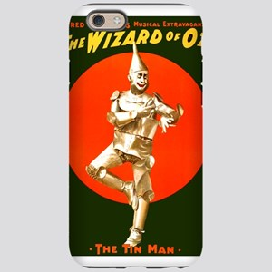 Wizard of Oz Tin Man iPhone 6/6s Tough Case