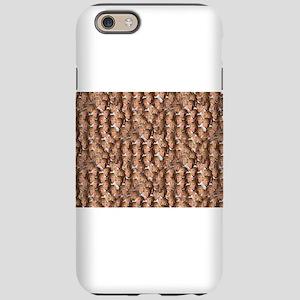 donald drumpf iPhone 6 Tough Case