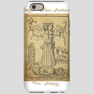 Transmutational Alchemy iPhone 6 Tough Case