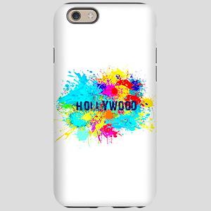 HOLLYWOOD BURST iPhone 6/6s Tough Case