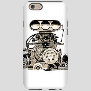 blower11 iPhone 6 Tough Case