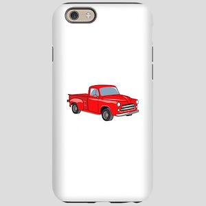 Classic Pickup Truck iPhone 6/6s Tough Case