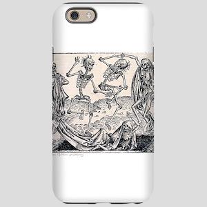 Necromancy iPhone 6 Tough Case
