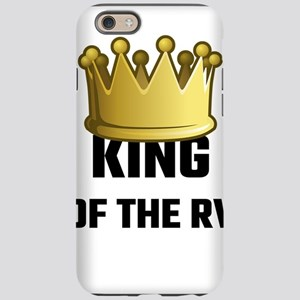 King Of The RV iPhone 6 Tough Case