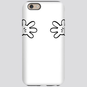 Mickey hands iPhone 6 Tough Case