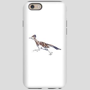 ROADRUNNER BIRD iPhone 6 Tough Case
