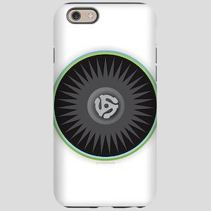 45 RPM Record iPhone 6 Tough Case