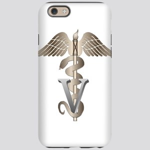 vet11_d iPhone 6 Tough Case