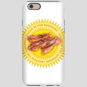 Bacon Sunshine iPhone 6 Tough Case