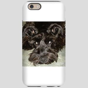 atticussquareface iPhone 6 Tough Case