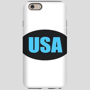 USA iPhone 6/6s Tough Case