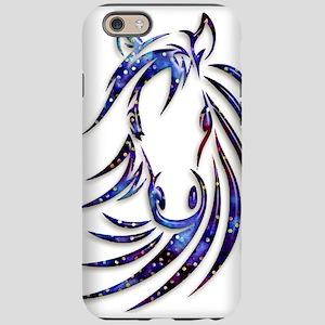 Magical Mystical Horse Portrai iPhone 6 Tough Case