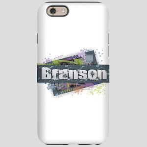 Branson Design iPhone 6 Tough Case