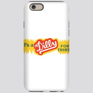 Dilly Soda 4 iPhone 6/6s Tough Case
