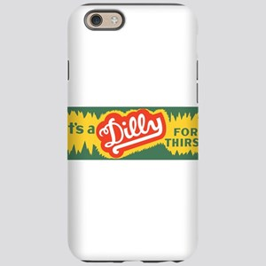 Dilly Soda 3 iPhone 6/6s Tough Case