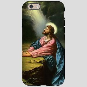 Vintage Jesus Christ iPhone 6 Tough Case