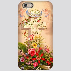 Faith, Hope and Charity iPhone 6/6s Tough Case