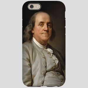 Ben Franklin iPhone 6/6s Tough Case