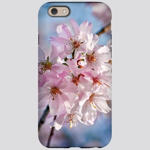 Japanese Cherry Blossoms iPhone 6 Tough Case