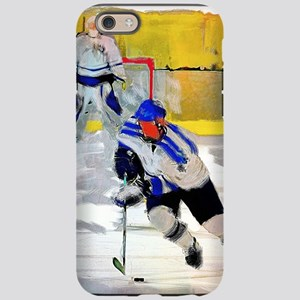 Hockey players iPhone 6 Tough Case