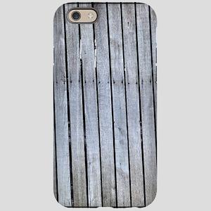 Barn Wood, Art iPhone 6 Tough Case