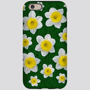 Spring Daffodils iPhone 6 Tough Case
