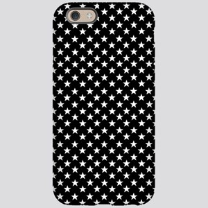 Stars Pattern iPhone 6/6s Tough Case