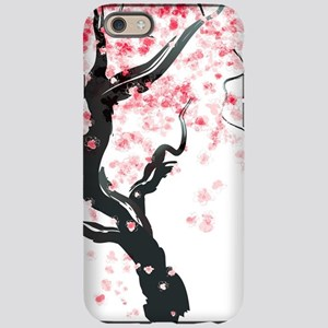 Japanese Cherry Tree iPhone 6 Tough Case