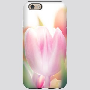 Beautiful Tulips iPhone 6 Tough Case