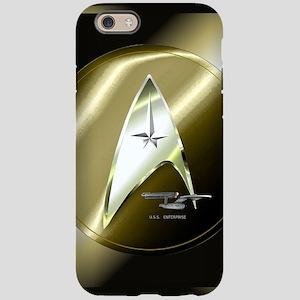 Bronze Star Trek iPhone 6 Tough Case