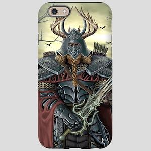 viking warrior iPhone 6 Tough Case