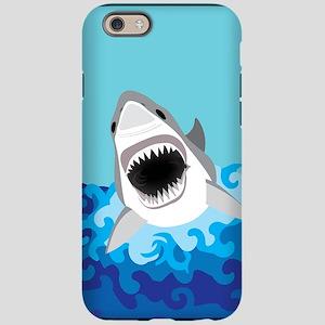 Shark Attack iPhone 6 Tough Case