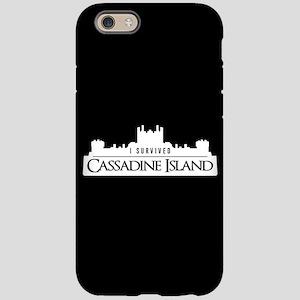 Cassadine Island iPhone 6/6s Tough Case